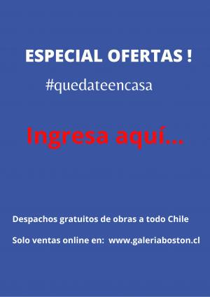 OFERTAS #quedateencasa